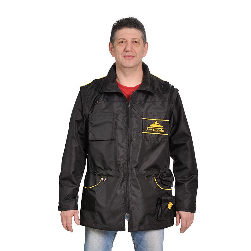 veste pour dressage et sport canin l g ret v33. Black Bedroom Furniture Sets. Home Design Ideas